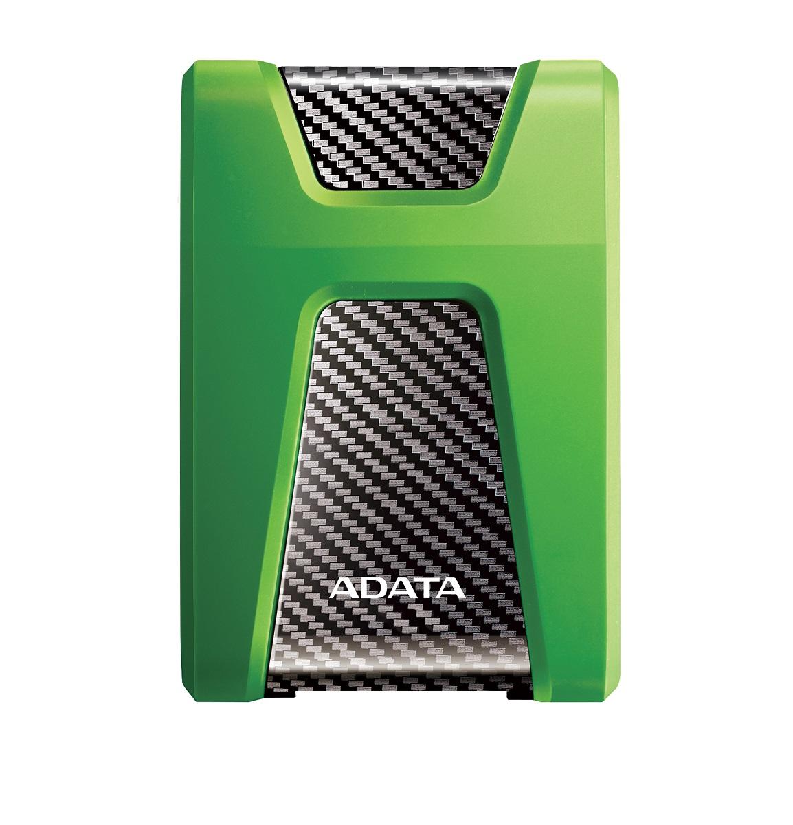 Supplier Generic Adata 2tb Durable External Hard Drives Compatible With Xbox (ahd650x - 2tu3 - cgn)