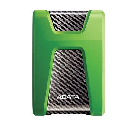 Image of ADATA 2TB Durable External Hard Drives Compatible with XBOX (AHD650X-2TU3-CGN)