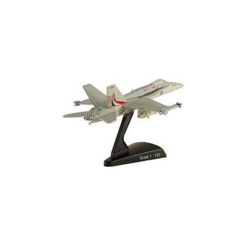 5338-3 1/150 F/A 18C Hornet VFA 131 Wildcats
