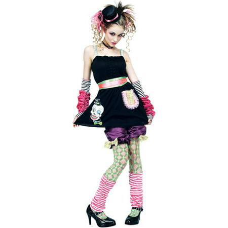 Harajuku Adult Halloween Costume (Online Halloween Invites)