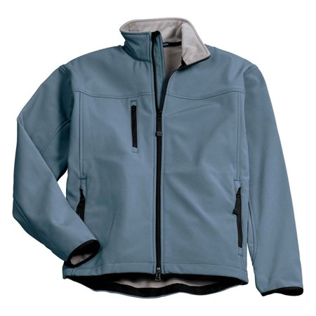 Port Authority Mens Water Resistant Shell Jacket