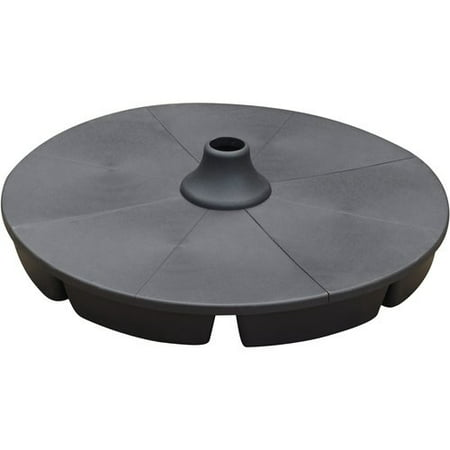 Mainstays Plastic Umbrella Base - Mainstays Plastic Umbrella Base - Walmart.com