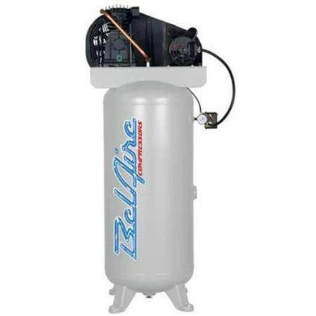 Belaire  Imc 2061V 2 Hp 60 Gallon Single   Stage Air Compressor