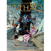 Les Naufrags d'Ythaq T16 - eBook