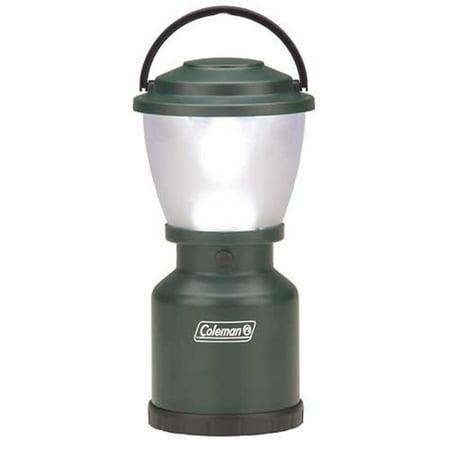 Coleman 4D LED Camping Lantern - Green Lantern Power Battery