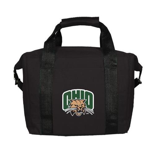 Ohio Bobcats Kolder 12 Pack Cooler Bag