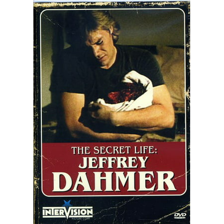 Secret Life: Jeffrey Dahmer (DVD)