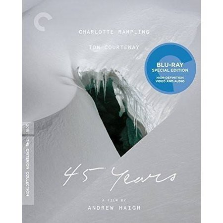 45 Years  Criterion Collection   Blu Ray