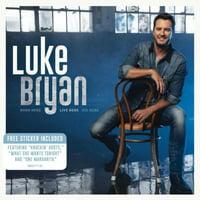 Luke Bryan - Born Here Live Here Die Here - CD