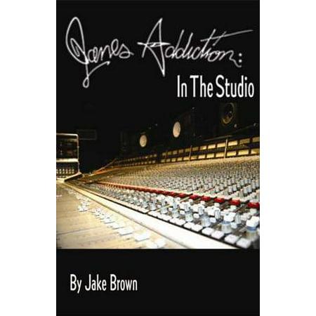Jane's Addiction New Orleans Halloween (Jane's Addiction: in the Studio -)
