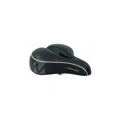 X Tech Comfort Zone Elastomer Mens Seat Saddle