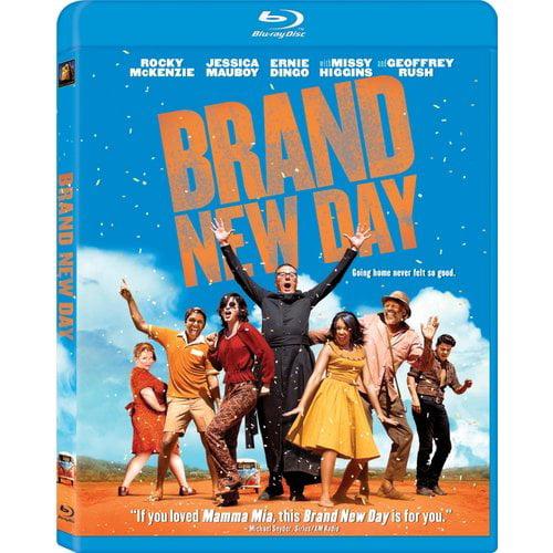 Brand New Day (Blu-ray) (Widescreen)