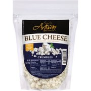 Litehouse™ Simply Artisan Blue Cheese Crumbles 6 oz. Bag