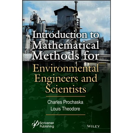 Engineer Embosser - Introduction to Mathematical Methods for Environmental Engineers and Scientists