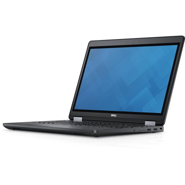 """Dell Precision M3510 15.6"""" Laptop Intel i5-6300HQ Quad-Core 4GB 500GB W5130"""