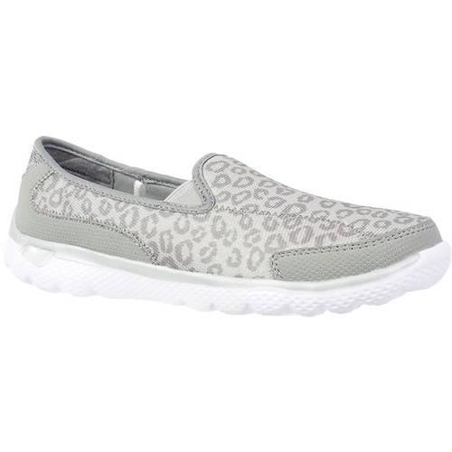 Danskin Now Women's Memory Foam Slip-on Athletic Shoe by Elan-Polo Inc