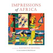 Impressions of Africa - eBook