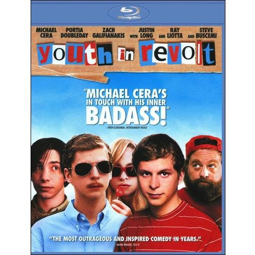 Youth In Revolt (Blu-ray) (Widescreen)