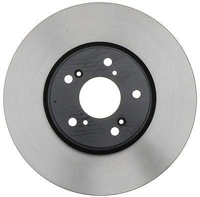 Disc Brake Rotor Front Magneti Marelli 1AMVR10374 fits 04 ...