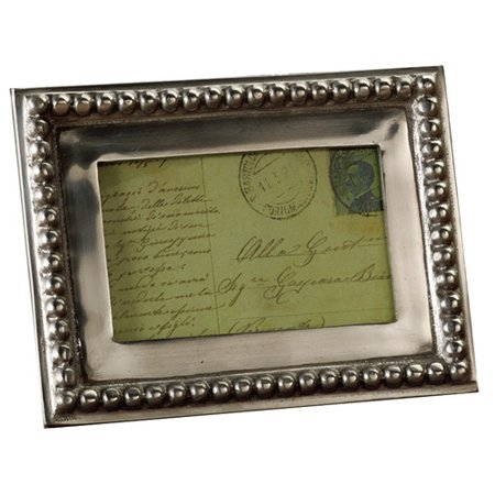 Kindwer Imperial Beaded Picture Frame