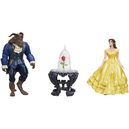 Disney Beauty And The Beast Gifts (Disney Beauty and the Beast Enchanted Rose)