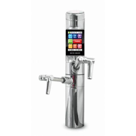 Tyent Uce 9000 Turbo Water Purifier Ionizer Alkaline Purification System