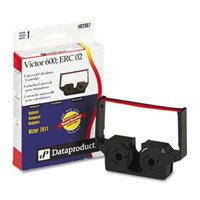 Dataproducts. R2087 R2087 Compatible Ribbon, Black/Red