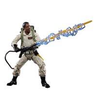 Ghostbusters Plasma Series Winston Zeddemore Action Figure