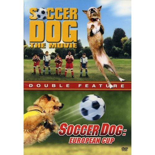 Soccer Dog: The Movie / Soccer Dog: European Cup