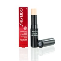 SHISEIDO   PERFECTING STICK CONCEALER LONG LASTING (11) LIGHT 0.17 OZ (5 ML) Makeup Face