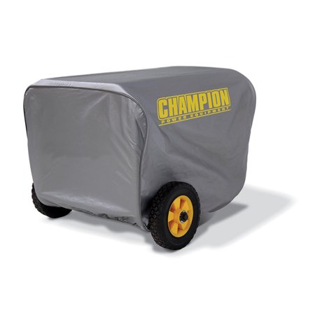 Champion Power Equipment No.C90011 Generator Cover for Champion3000W-4000W Model ()