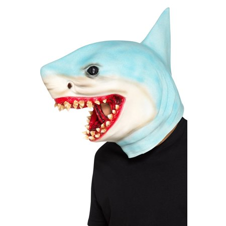 Shark Overhead Adult Mask