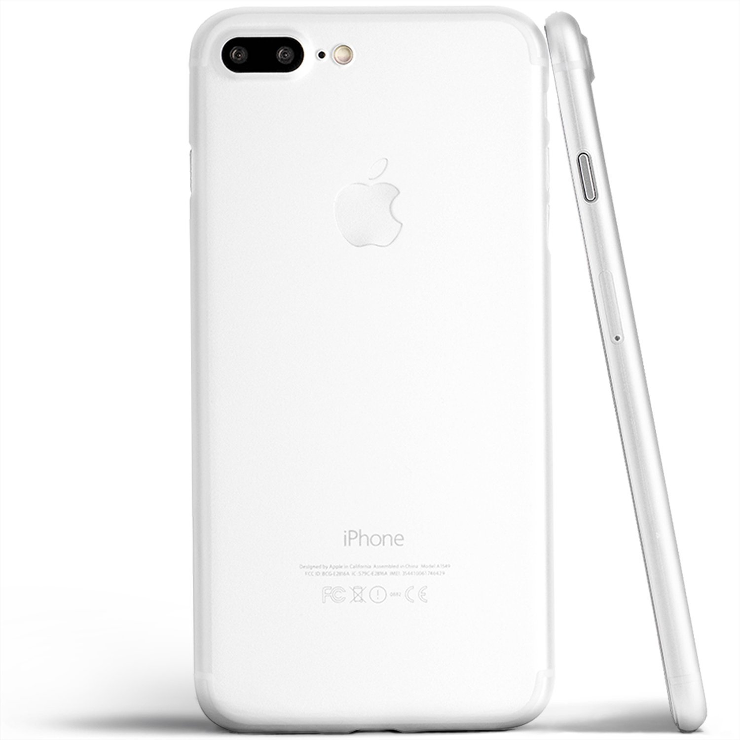 iphone 8 plus cases walmart comproduct image thin iphone 8 plus case, thinnest cover ultra slim minimal for apple iphone 8