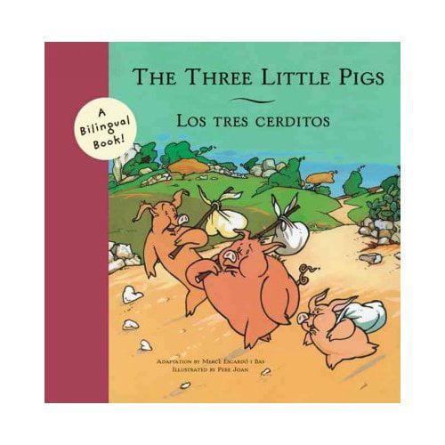 Three Little Pigs / Los Tres Cerditos