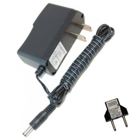 Hqrp Ac Power Adapter For Schwinn 103 112 113 120 122 123 126 130