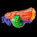 Adventure Force Havoc Blaster with 24 Darts
