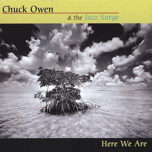 Chuck Owen & The Jazz Surge: Jack Wilkins (woodwinds); Per Danielsson (piano).<BR>Additional personnel include: Rob Thomas (violin); Ingrid Jensen (trumpet, flugelhorn); Gary Versace (Hammond b-3 organ).<BR>Arranger: Chuck Owen.