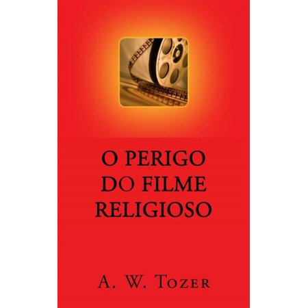 O Perigo Do Filme Religioso - eBook - Halloween Filme Liste