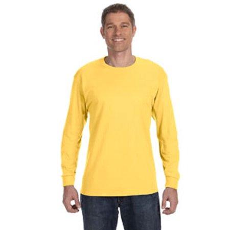 Jerzees Adult 5.6 oz. DRI-POWER® ACTIVE Long-Sleeve