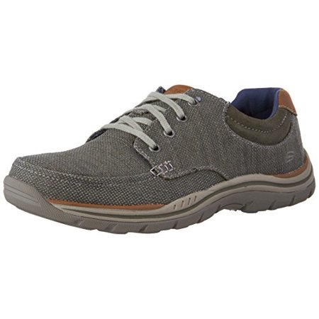 neue Version für die ganze Familie Geschicktes Design Men's Expected Orman 64695/OLV Olive Relaxed Fit Memory Foam