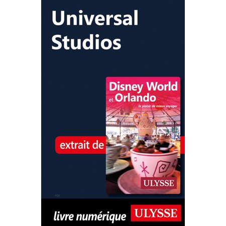 Universal Studios - eBook - Singapore Universal Studio Halloween