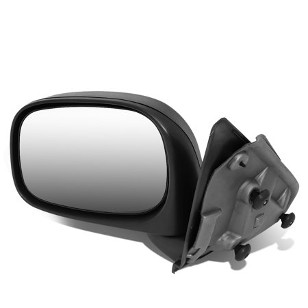 For 2002 to 2009 Dodge Ram Truck 1500 / 2500 / 3500 OE Style Powered+Heated Left Side Rear View Mirror 03 04 05 06 07 08