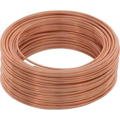 Hillman Copper Hobby Wire -