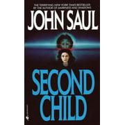 Second Child - eBook