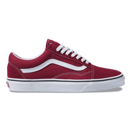 Vans Classic Shoes (Vans Unisex Old Skool Classic Skate Shoes )
