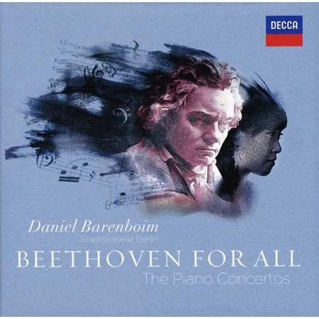 Beethoven for All: Piano Concertos