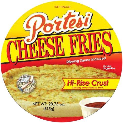 Portesi Cheese Fries Hi-rise