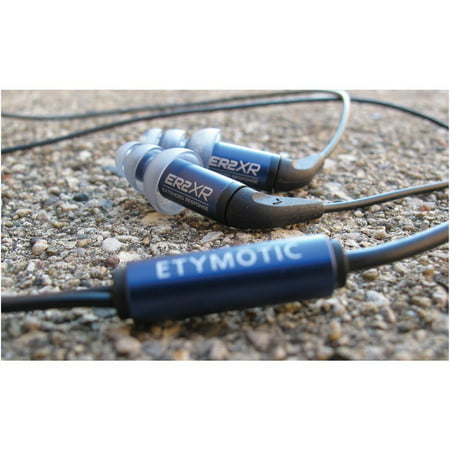 Etymotic Hf5 Stereo - Etymotic ER2XR Wired Stereo Earphone
