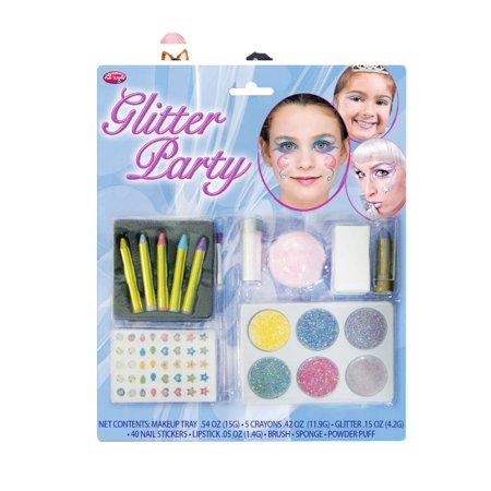 Glitter Party Makeup Kit - Walmart.com