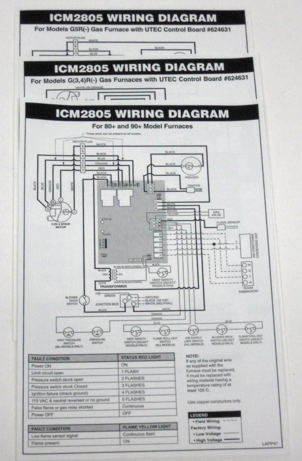 Nordyne Control Board Wiring Diagram Library Pump Defrost On Furnace Circuit Replacement Cost Icm Controls Icm2805 For 624631 Walmartcom